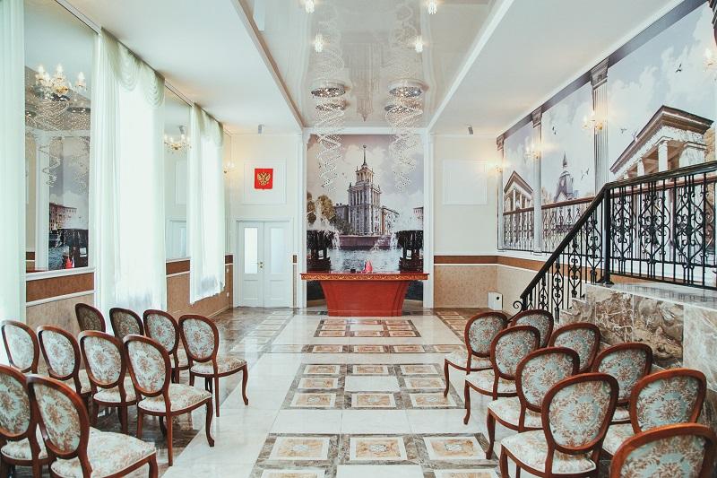 Регистрация брака санкт-петербург онлайн