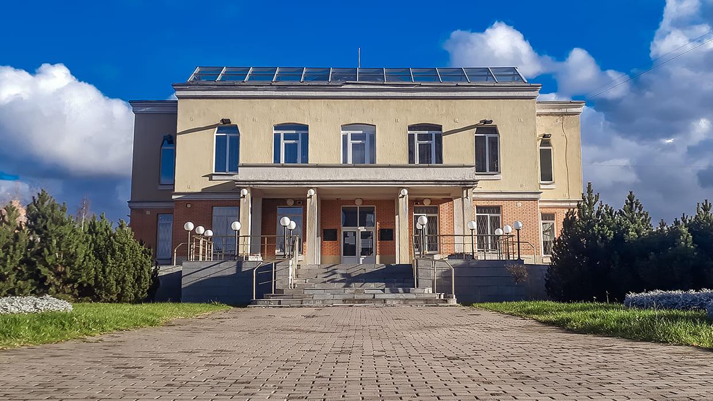 приморского района загс фото